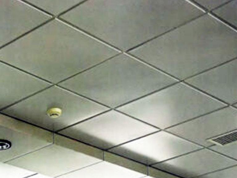 Медицинский потолок