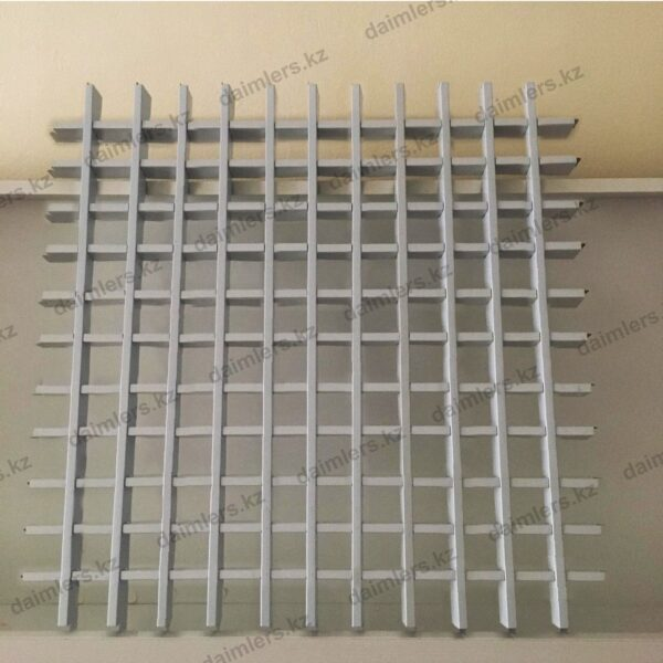 Грильято Стандарт 50x50x30мм
