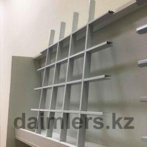 Грильято Стандарт 120x120мм