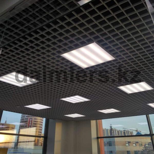 Потолочный светильник под Грильято 36W