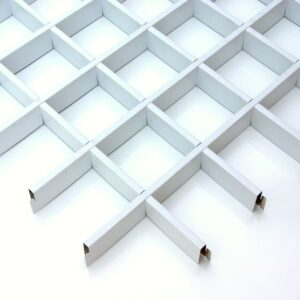 Грильято Стандарт Белый