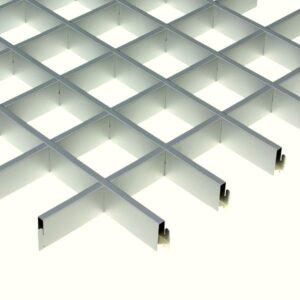 Грильято Стандарт Металлик (Серый)
