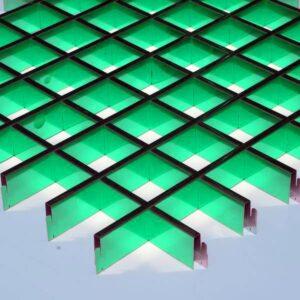 Грильято Стандарт Зеленый